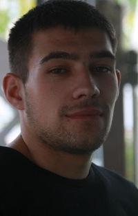 Marius Brasoveanu, 5 февраля 1991, Москва, id225975206