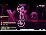 QQDance2 1 игра в новом режиме