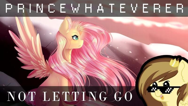 PrinceWhateverer - Not Letting Go (Redux Ft. P1K, Manta Scrambles)