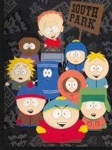 Южный парк (1-10,11 серия 1-17 сезон) на русском языке