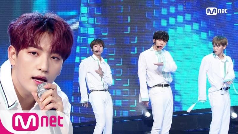 [100% - Heart] KPOP TV Show | M COUNTDOWN 180920 EP.588