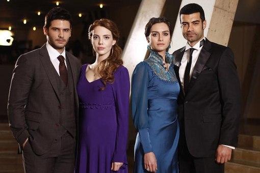 смотреть турецкие сериалы между небом и землей: