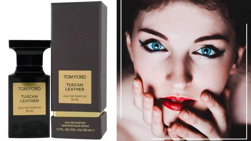 Tom Ford Tuscan Leather / Том Форд Тосканская Кожа - обзоры и отзывы о духах