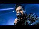 Three Days Grace - Fallen Angel (live in Minsk, 28-01-16)