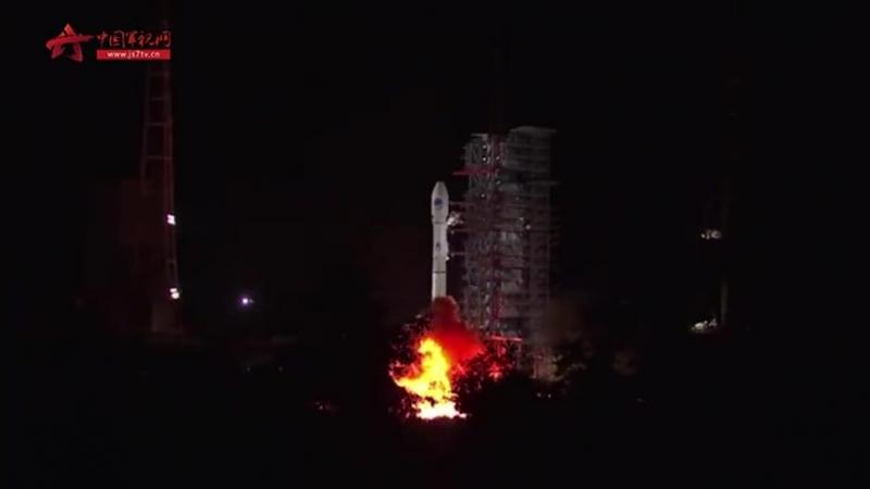 祝贺!我国成功发射第三十七、三十八颗北斗导航卫星