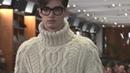 DolceGabbana Fall Winter 2019/20 DGFATTOAMANO Men's Fashion Show