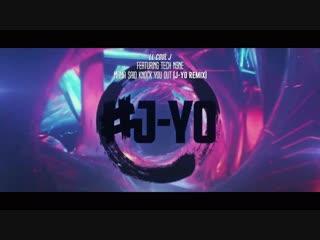 LL Cool J ft. Tech N9ne - Mama Said Knock You Out (J-Yo Remix)