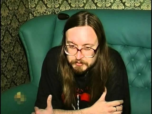 Из интервью Егора Летова в Николаеве 24.11.2001