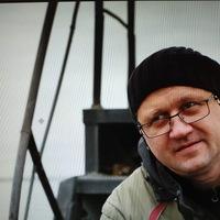 Анкета Дмитрий Марков