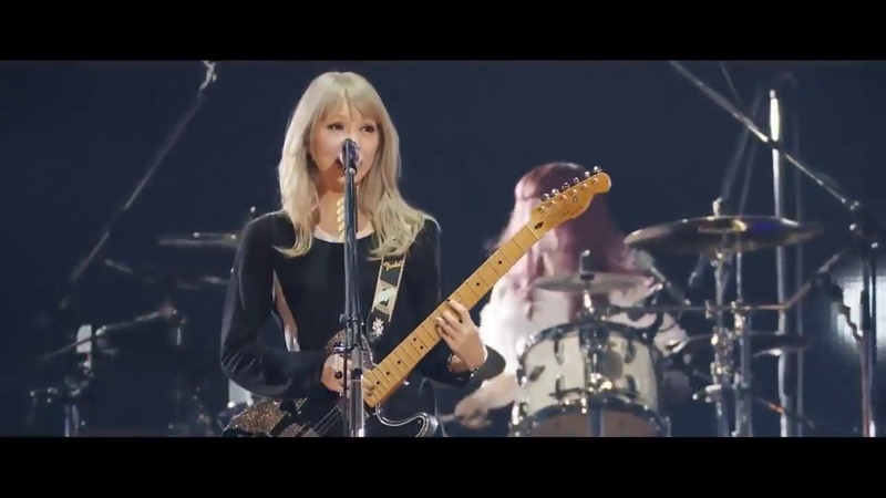SCANDAL LIVE - ARENA TOUR 2015-2016 [PERFECT WORLD] Live Concert HD ✓[FULL HD]
