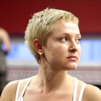 Светлана Юрманова
