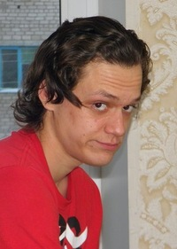 Йенс Свидер, 2 января 1993, Москва, id13387073