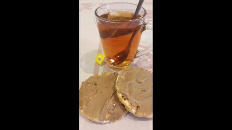 перекус час с хлебцами и арахисовой пастой смотреть онлайн без регистрации