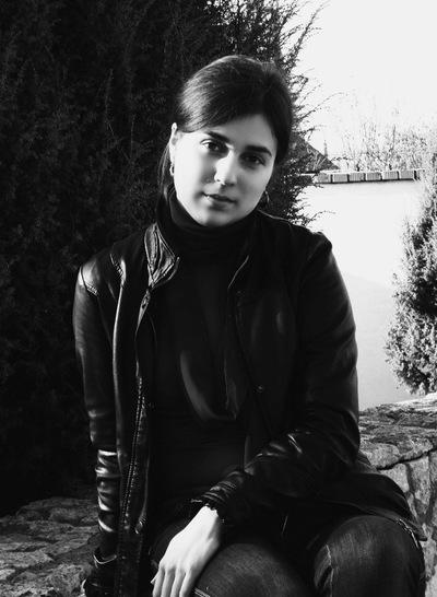 Наталья Войтко, 11 июля 1992, Санкт-Петербург, id208341368