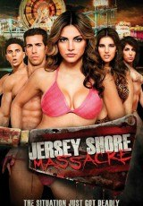 Jersey Shore Massacre (2014) - Subtitulada