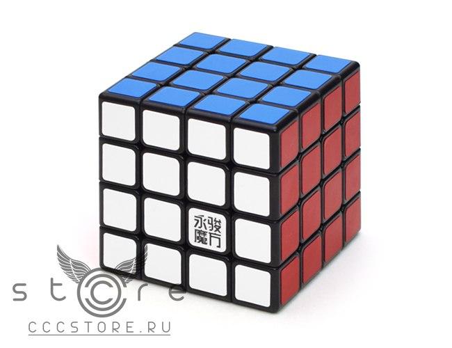 Купить кубик Рубика MoYu 4x4x4 GuanSu