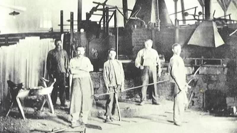 Бутылочное производство Константиновки