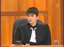 Федеральный судья. Подсудимые Погорелов, Лысенко причинение тяжкого вреда здоровью.