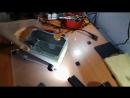 Посылочка из Китая. Станок циркулярный малогабаритный Raitool T5 Mini