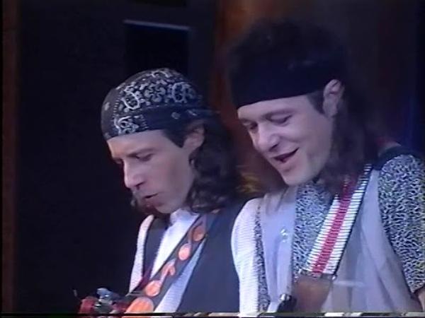 Armandinho, Dodô e Osmar - Montreux Jazz Festival 1996