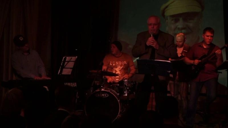 Джазовая среда в Доме актера Jazz Band 42nd Street и спец гость Николай Панченко Новосибирск смотреть онлайн без регистрации