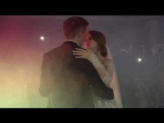 Свадебный клип Максима и Марии