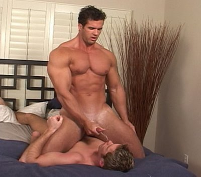 Films porno gay de John's Bean