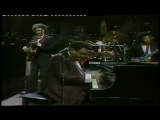 Fats Domino Im Ready In Concert