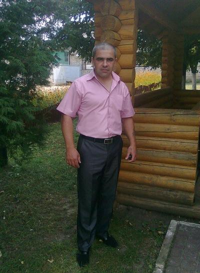 Роман Флисник, 15 июня 1979, Саратов, id198922161