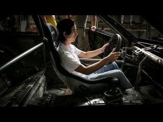 Drift Hobby - Tiago Romano apresenta BMW M3 E92 parte 1