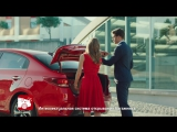 «Kia Rio 2017   Умный багажник»