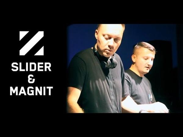 SLIDER MAGNIT | BIONICA | 24. 08. 18