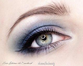 как правильно наносить макияж на лицо и глаза