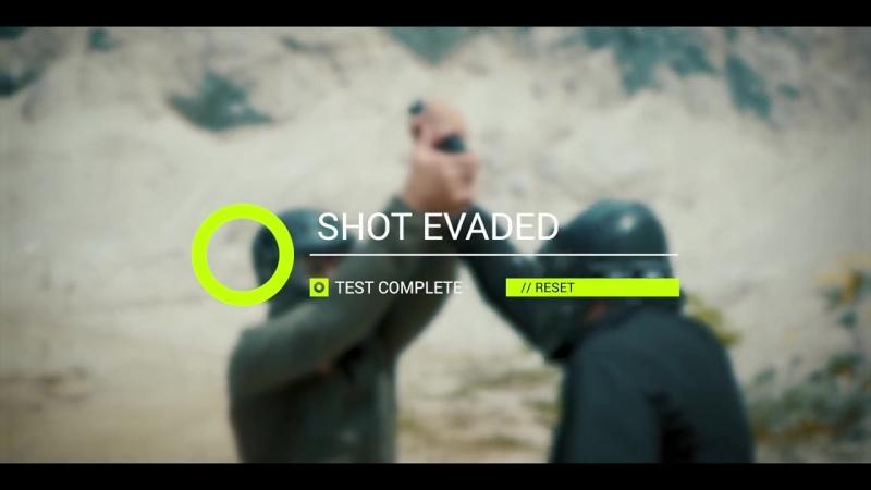 Угроза пистолетом-проверка реальности (Handgun Disarms - A Reality Check)