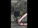 Однолямочный рюкзак Kiwidition Matangi на 6 5 л