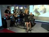 Юлианна Караулова вживую исполнила песню Ты Не Такой (#LIVE Авторадио)