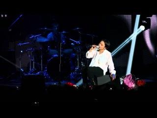 Sevara - Galdir (Live @ Arena Moscow, 05.04.2013)