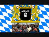 Bayern ist sicher, bunt und kulturell vielf