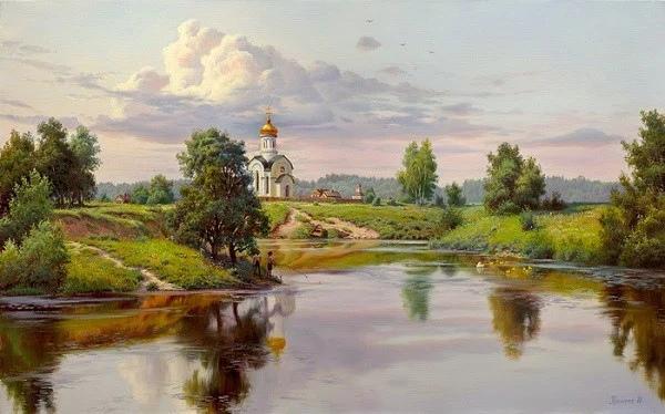 Игорь Прищепа родился в 1972 году в городе Казани.