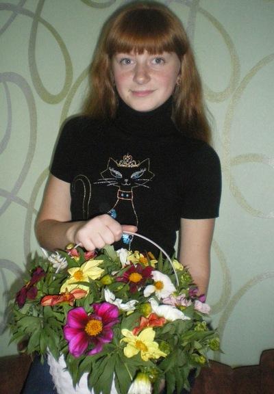 Марина Посохова, 27 октября , Харьков, id171686825
