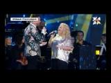 Лариса Долина и Александр Панайотов - Лунная мелодия