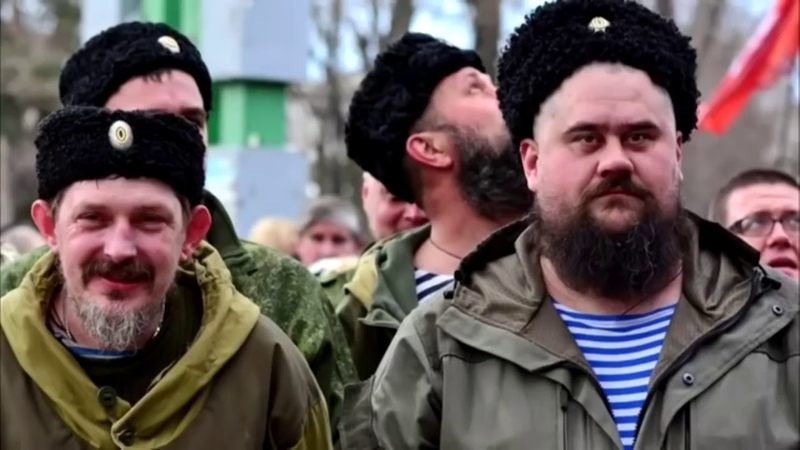 К ЧМ 2018 Лица русского мира и список грузов 200 с Донбасса