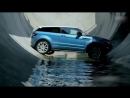 Range Rover Evoque Off Road
