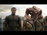 Мстители: Война Бесконечности - Битва за Ваканду (Дополнительные материалы)