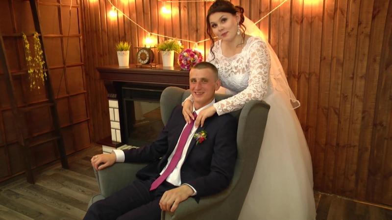 Клип День Свадьбы Юлия и Александр