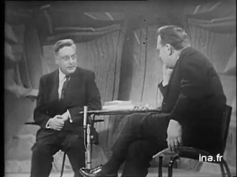 Raymond Queneau à propos de Zazie dans le métro