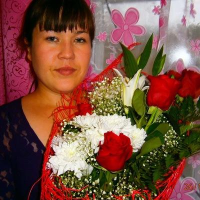 Рафиля Хуснутдинова, 13 апреля 1986, Месягутово, id155654436