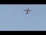 Угон самолёта в США