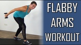 10 Minute Flabby Arms Workout How to Lose Flabby Arms Exercises At Home