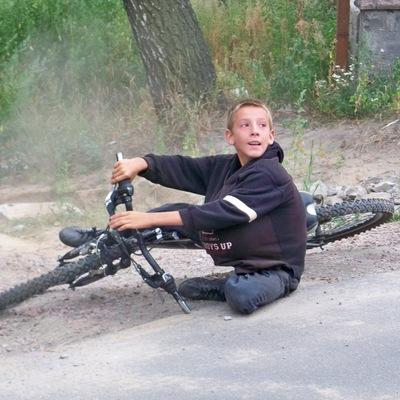 Олексій Примаченко, Киев